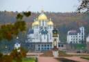 Il Santuario di Zarvanytsia partecipa alla preghiera voluta da Papa Francesco per la fine della pandemia