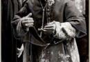 Виступ Апостольського Нунція в Україні Архиєпископа Клаудіо Ґуджеротті на відкритті виставки «Поза межами обов'язку», присвяченій дипломатам, визнаним «Праведниками Народів Світу» заради порятунку Євреїв під час Шоа