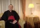 """Meditazione di Sua Eccellenza Mons. Claudio Gugerotti per il programma del canale televisivo EWTN """"Parola Viva"""" sulla Pasqua 2018"""