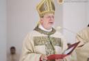 Проповідь Апостольського Нунція, Його Високопреосвященства Архієпископа Клаудіо Ґуджеротті під час Божественної Літургії з нагоди святкування 1030 років Хрещення Київської Русі