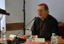 Saluto di Sua Eccellenza Reverendissima Monsignor Claudio Gugerotti, Nunzio apostolico in Ucraina, al Sinodo dei Vescovi della Chiesa Greco-Cattolica Ucraina