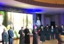 Intervento di Sua Eccellenza Reverendissima l'Arcivescovo Claudio Gugerotti, Nunzio Apostolico in Ucraina, in occasione della Giornata panucraina di preghiera per gli orfani,  Kyiv, 11 novembre 2018, Casa Ucraina.