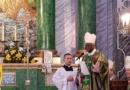 Omelia di Sua Eminenza Cardinale Peter K. A. Turkson, Prefetto del Dicastero per il Servizio dello Sviluppo Umano Integrale,  Concattedrale di Sant'Alessandro, Kyiv, 18 novembre 2018