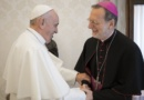 New Audience of Pope Francis to the Apostolic Nuncio