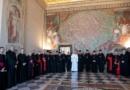 Comunicato Stampa della Santa Sede