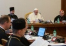 Address of the Holy Father Pope Francis to the Major Archbishop, the Metropolitans and the Permanent Synod of the Ukrainian Greek-Catholic Church