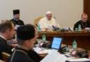 Discorso del Santo Padre Francesco ai Presuli delle Chiesa greco-cattolica ucraina