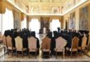 Аудієнція Синоду Єпископів Української Греко-Католицької Церкви
