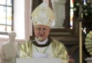 Лист Святішого Отця Франциска скерований до Єпископа Станіслава Широкорадюка з нагоди 25 річниці єпископських свячень