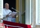 Papa Francesco si esprime sul recente accordo per un cessate il fuoco