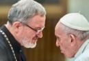 Il cordoglio del Santo Padre per il decesso del Vescovo Milan Šášik, C.M.